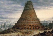 Cosa s'intende con ... è una Babele