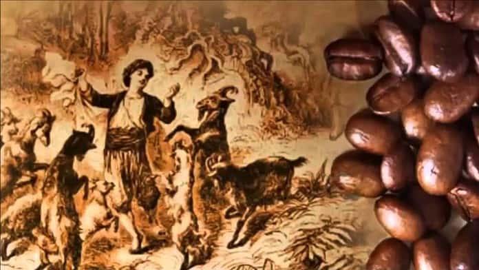 Le origini del caffé: storia e leggenda