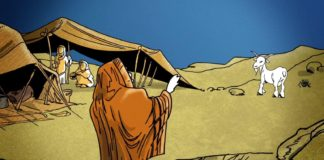 Capro espiatorio, la spiegazione da un rito ebraico