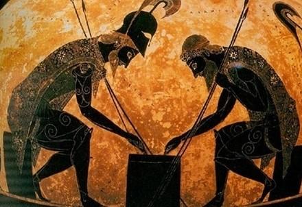 Dioscuri, Castore e Polluce, chi erano?