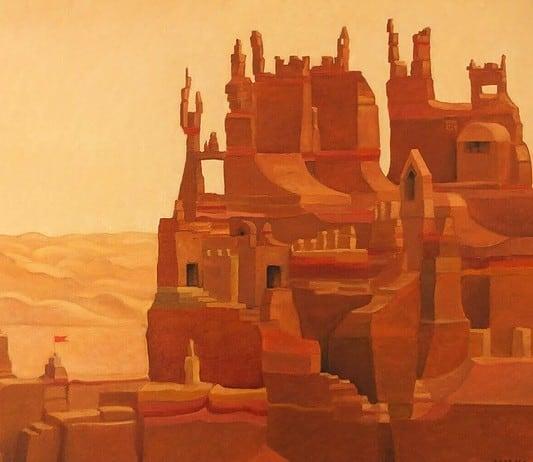 Il deserto dei Tartari, trama e commento