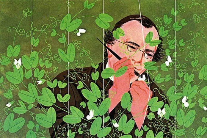 Gregor Mendel e l'ereditarietà dei caratteri