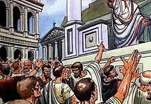 Patrizi e plebei: chi erano, le differenze, le lotte