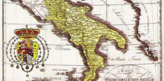 La questione meridionale: divario tra nord e sud