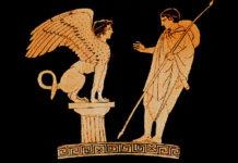 Enigma della Sfinge, significato e soluzione