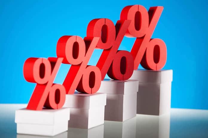 Tasso d'interesse e tasso di cambio, spiegato semplice