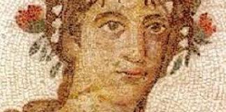 Apicio, gastronomo dell'antica Roma