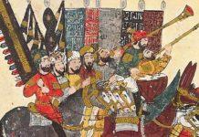 Jihad, mujahid, paradiso islamico