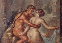 La matrona di Efeso - Satyricon. Riassunto