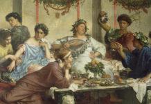 Satyricon, romanzo di Petronio. Riassunto