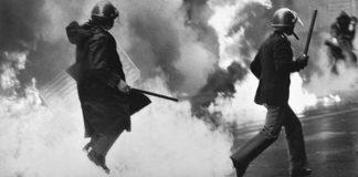 Gli anni di piombo e il terrorismo in Italia, riassunto
