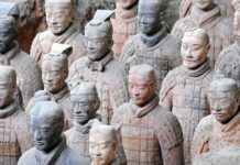 Antica civiltà cinese: concetti principali