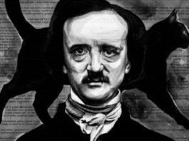 Il gatto nero, di Edgar Allan Poe. Riassunto