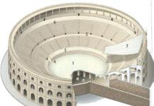 Differenza tra teatro e anfiteatro romano