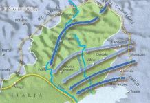 La battaglia di Caporetto: 24 ottobre-12 novembre 1917