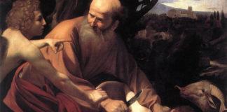 La storia di Abramo e del sacrificio di Isacco