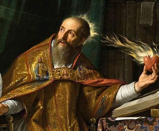 Agostino d'Ippona: vita e pensiero riassunto