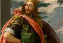 Alarico, il re visigoto che saccheggiò Roma