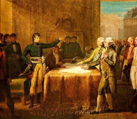 Trattato di Campoformio: cos'è, conseguenze