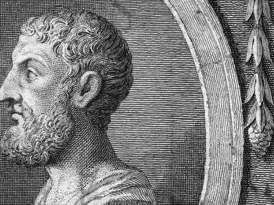 Logografi nella Grecia antica: chi erano
