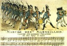 La Marsigliese, da canto rivoluzionario a inno nazionale