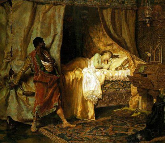Otello di William Shakespeare, riassunto