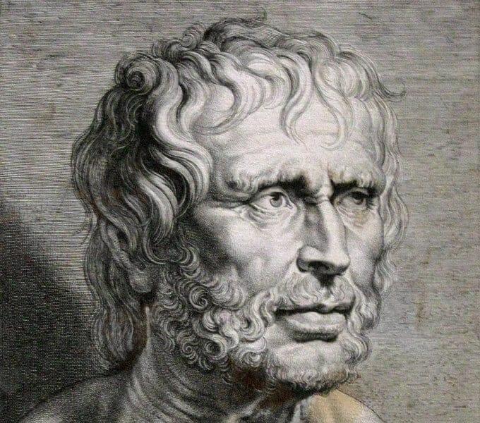 Seneca - De brevitate vitae capitolo 20 - Traduzione