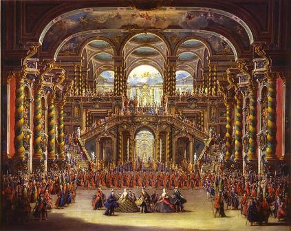Il teatro del seicento: caratteristiche e autori