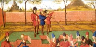 Il teatro medievale: origini, generi, protagonisti