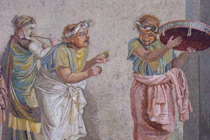 commedie di Aristofane: trama, caratteri, personaggi