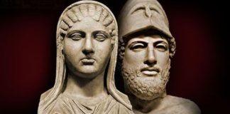 Aspasia, l'etera amata da Pericle