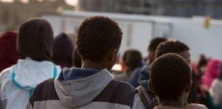Diritto d'asilo in Italia