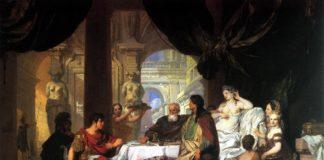 Epodi, opera giovanile di Orazio. Stile e contenuto