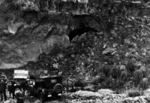 Eccidio delle Fosse Ardeatine, 24 marzo 1944