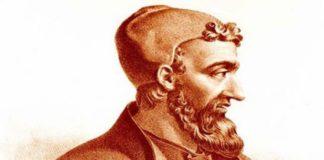Galeno di Pergamo, celebre medico dell'antichità