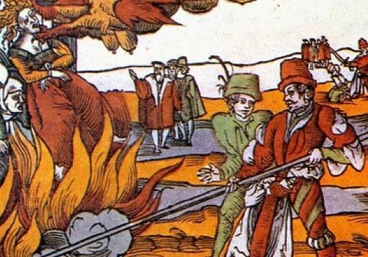 Inquisizione: storia breve e completa