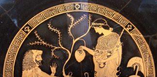 Le rane di Aristofane, riassunto dettagliato