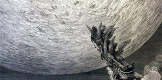 Astolfo sulla Luna - Orlando furioso riassunto
