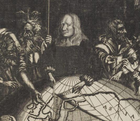 Il mito di Atlantide, l'isola sommersa