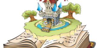 La fiaba: definizione, origini, struttura