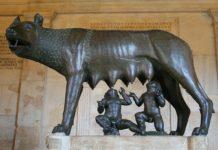 Storia di Roma antica 753 a.C. - 476 d.C.