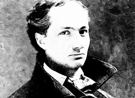 Charles Baudelaire photo #2320