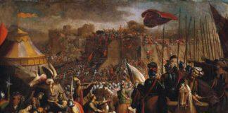 Gerusalemme Liberata Riassunto Per Canti