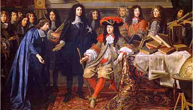 Guerra della Lega d'Augusta, 1688-1697. Riassunto