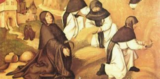 Monachesimo cistercense e monachesimo cluniacense a confronto