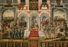 Pace di Cateau-Cambrésis, 1559, cosa stabiliva