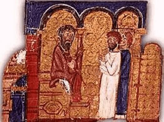 Scisma d'Oriente del 1054, riassunto