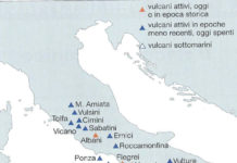 Rischio vulcanico in Italia: i vulcani attivi