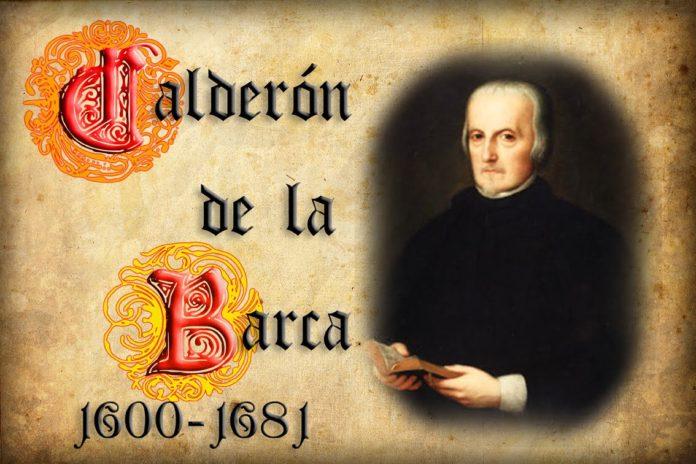 Pedro Calderon de la Barca - breve biografia e opere