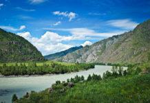 Fiumi più lunghi del mondo